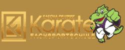 Selbstverteidigung für Kinder ab 3 Jahren – Karate Fachsportschulen Logo