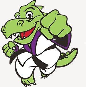 das lil dragon logo