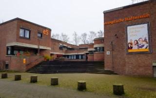 Standort Düsseldorf aussen