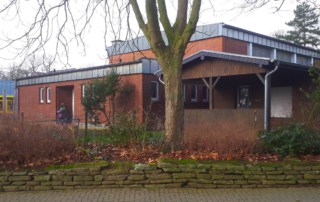 Standort Höningen aussen